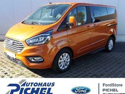 gebraucht Ford Custom TourneoTitanium PHEV