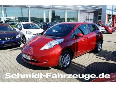 gebraucht Nissan Leaf Acenta incl. Batterie