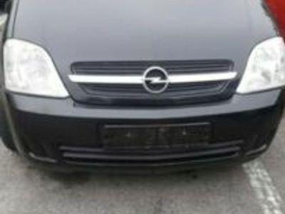 gebraucht Opel Meriva 1.8 16V (Essentia)