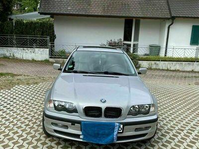 gebraucht BMW 216