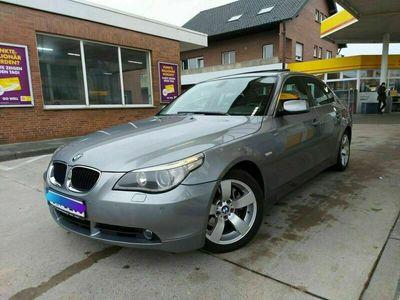 gebraucht BMW 530 d guter Zustand