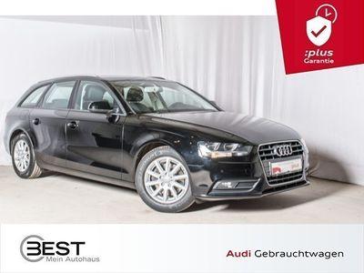 gebraucht Audi A4 A4 Avant 2.0 TDI