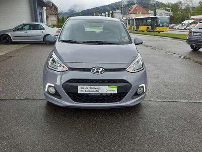 gebraucht Hyundai i10 Intro Edition (IA) 12 Monate Garantie
