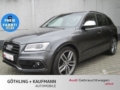 gebraucht Audi SQ5 3.0 TDI qu. tiptr. 240kW*Connect*Standh*Kame M
