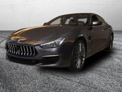 gebraucht Maserati Ghibli GranLusso S Q4, UVP 117.831 € Brutto