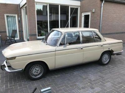 gebraucht BMW 2000 Neue klasse baujahr 1969 restaurationsobjekt