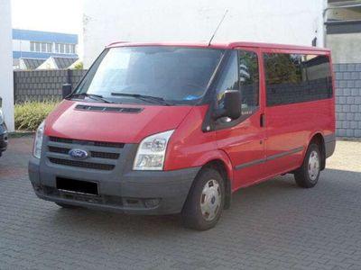 gebraucht Ford 300 Transit Kombi FTK,85 kw/116ps, 9 Sitze