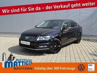 gebraucht VW Passat 1.8 TSI DSG R-line-Design HIGHLINE/XENON/
