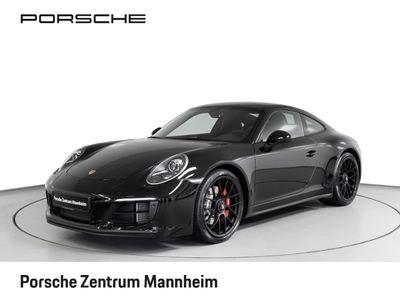 gebraucht Porsche 991 GTS Coupe Bi-Xenon SportChrono Sitzhzg.