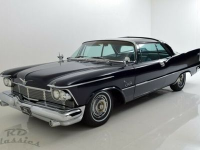 gebraucht Chrysler Imperial Crown 2D Hardtop Ink Duitse Papieren