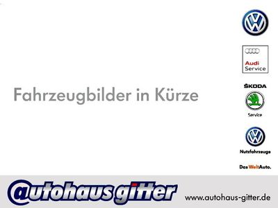 gebraucht VW Touran Highline BlueMotion Technology 2,0 l TDI SCR 140 kW (190 PS) 6-Gang-DSG