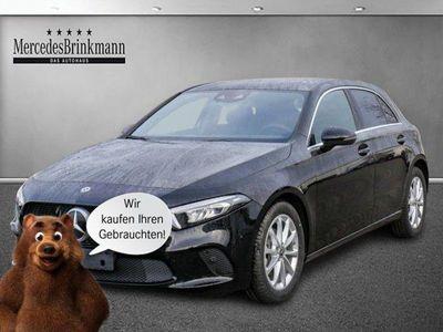gebraucht Mercedes A180 Progressive/LED/SHZ/Kamera Parktronic