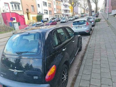 gebraucht Chrysler PT Cruiser als in Düren