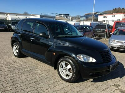 gebraucht Chrysler PT Cruiser 2.2 CRD Limited