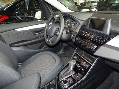 gebraucht BMW 218 Gran Tourer d Advantage Navi LED 3.Sitzreihe