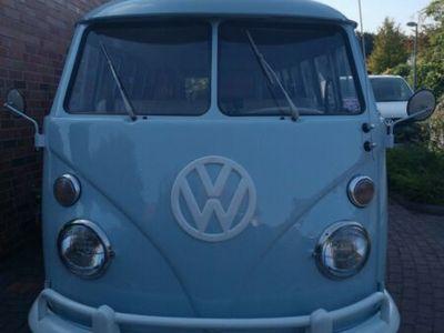 gebraucht VW T1
