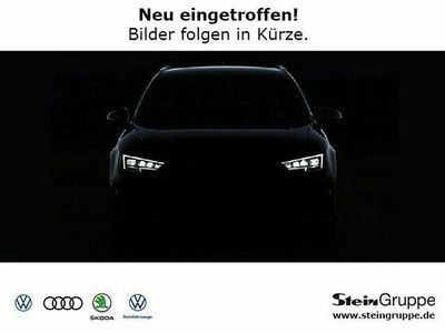 gebraucht VW T-Cross - 1.0 TSI DSG Style AHK NAVI EINPARKHILFE