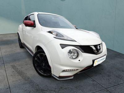 gebraucht Nissan Juke Juke1.6 DIG-T NISMO RS 199€mtl. RECARO NAV KAMERA XENON