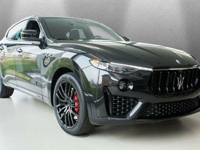 gebraucht Maserati GranSport Levante*Nerissimopaket*1333€ Leas.