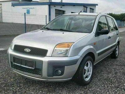 gebraucht Ford Fusion