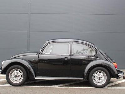 gebraucht VW Käfer KäferLimousine 1600i