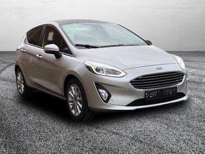gebraucht Ford Fiesta 1.0 ECOBOOST ACTIVE 1 S&S Benzi...