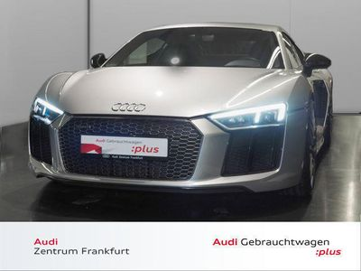 used Audi R8 Coupé R8 V10 plus 5.2 FSI quattro 449 kW (610 PS) S tronic
