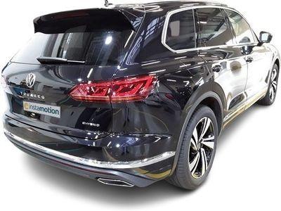 gebraucht VW Touareg TouaregHYBRID ATMOSPHERE 3.0TSI 381PS DSG 4M FÖ