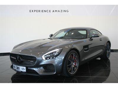 gebraucht Mercedes AMG GT S Coupe*AMG*Panorama*Navi*Burmester