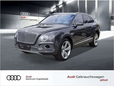 gebraucht Bentley Bentayga W12 AWD Touring & City Specification