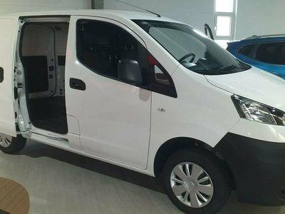 gebraucht Nissan NV200 COM Kasten dCi *720KG NUTZLAST+KLIMA+MP3