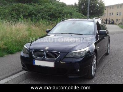gebraucht BMW 530 d xDrive Edition Sport M-Paket