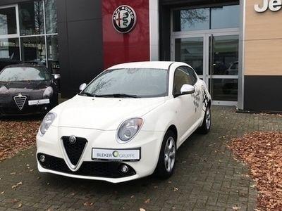 gebraucht Alfa Romeo MiTo 1.4 8V Super