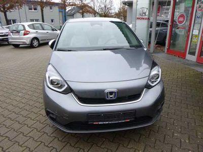 gebraucht Honda Jazz 1.5 i-MMD e-CVT Exe+Navi+Klima+PDC+usw.