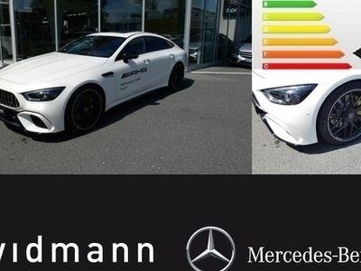 gebraucht Mercedes AMG GT 63 S 4MATIC+ Night*360°*Head-UP*Memory*