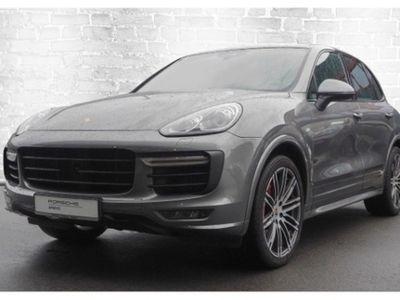 gebraucht Porsche Cayenne GTS MwSt. ausweisbar