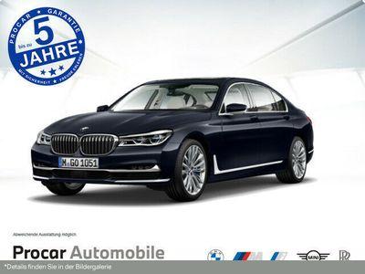 gebraucht BMW 740