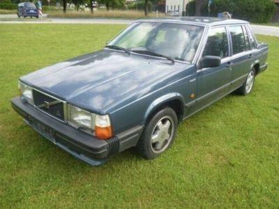 gebraucht Volvo 740 GLE