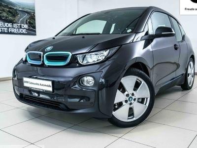 second-hand BMW i3 60Ah Navi PDC Freisprech Klima Keyless Temp