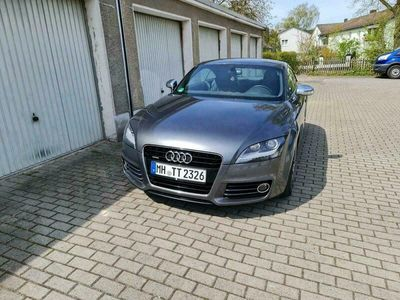 gebraucht Audi TT S-line TDI 8J