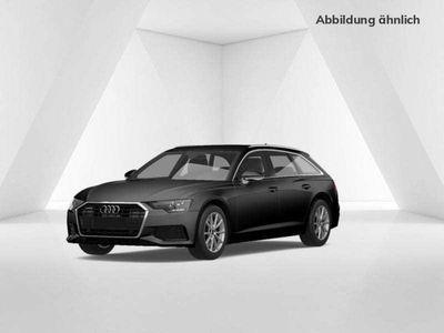 gebraucht Audi A6 Avant Sport 45TDI quattro S line Matrix LED Navi