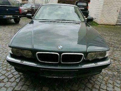 gebraucht BMW 728 i Unfallfrei Unverbastelt original Zustand