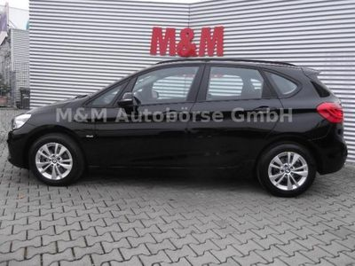 gebraucht BMW 218 Active Tourer 218 Active Tourer d A Sport Line LED/