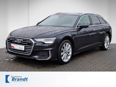 gebraucht Audi A6 Avant 50 TDI quattro LED*S-LINE*LEDER*KAMERA