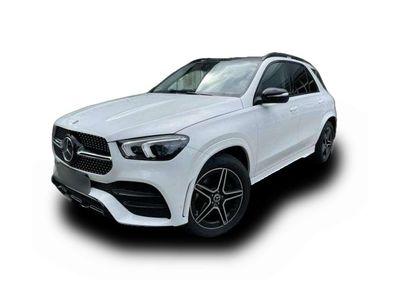 gebraucht Mercedes GLE450 AMG AMG / AMG 43 4Matic