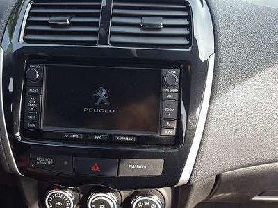 gebraucht Peugeot 4008 1,6 HDi 115 FAP Allure