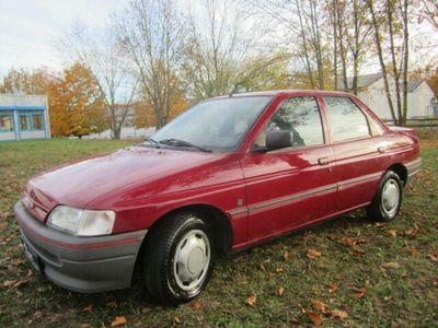 gebraucht Ford Orion 1.Rentnerhand nur 55000KM TÜV 07-2021!!!