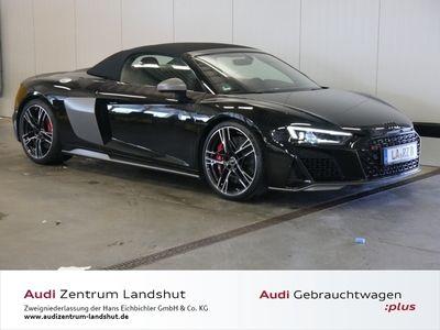 gebraucht Audi R8 Spyder V10 performance quattro S tronic Laser