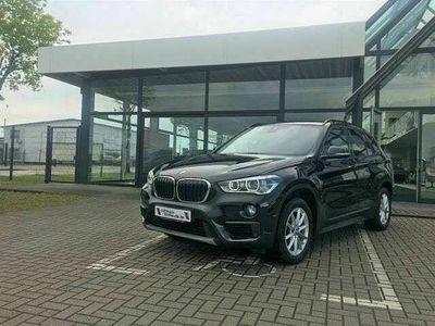 gebraucht BMW X1 sDrive 18d Navi*AHK*LED*RFK*HiFi