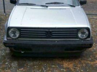 gebraucht VW Golf II VWCL 1,3 NZ